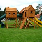 Imagination Playground - Sideview
