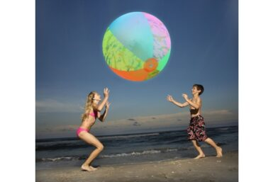 "36"" LED Beach Ball - Jungle Gyms Canada"