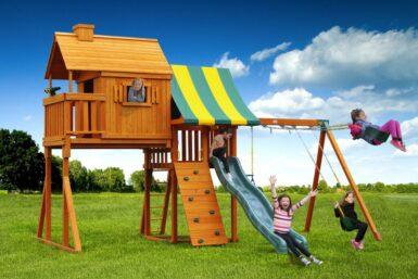 Standard Sky Tree House